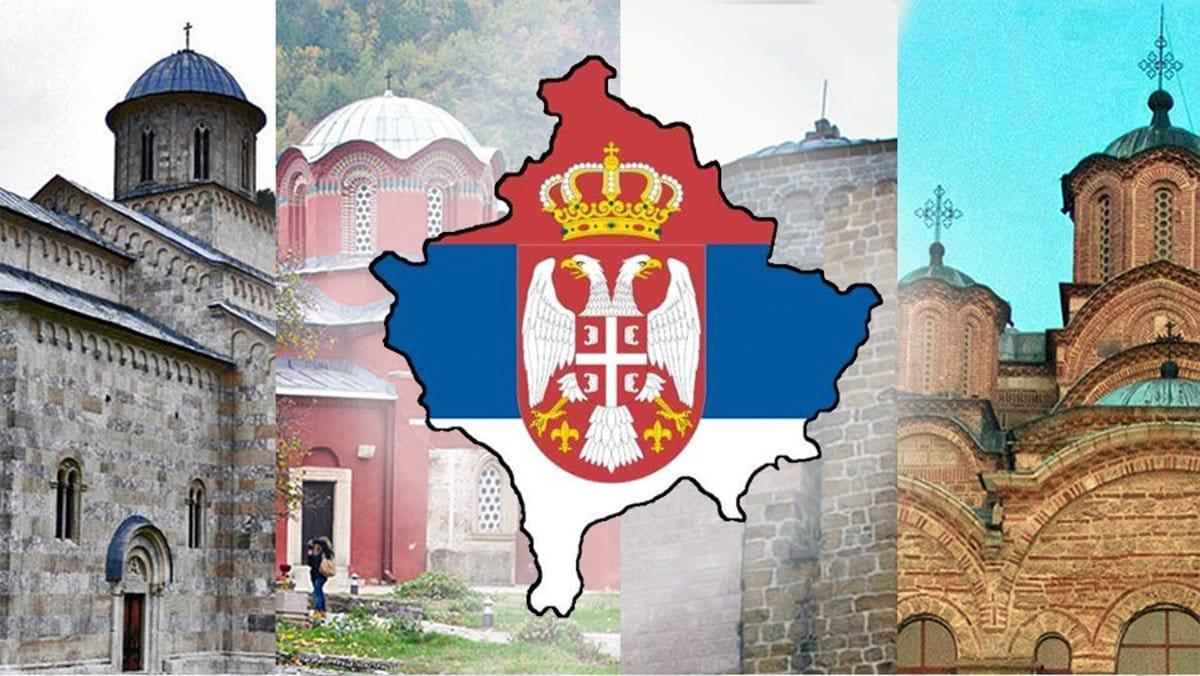 La Serbie et le Kosovo, une nation désunie