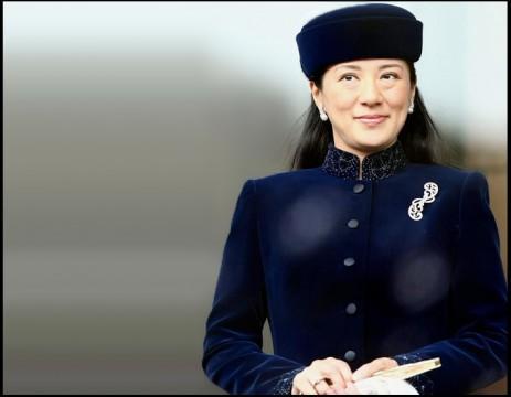 Princesse Masako