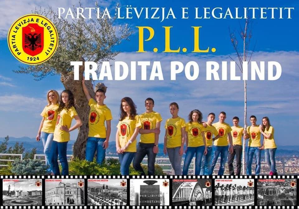 Le Parti de la Légalité