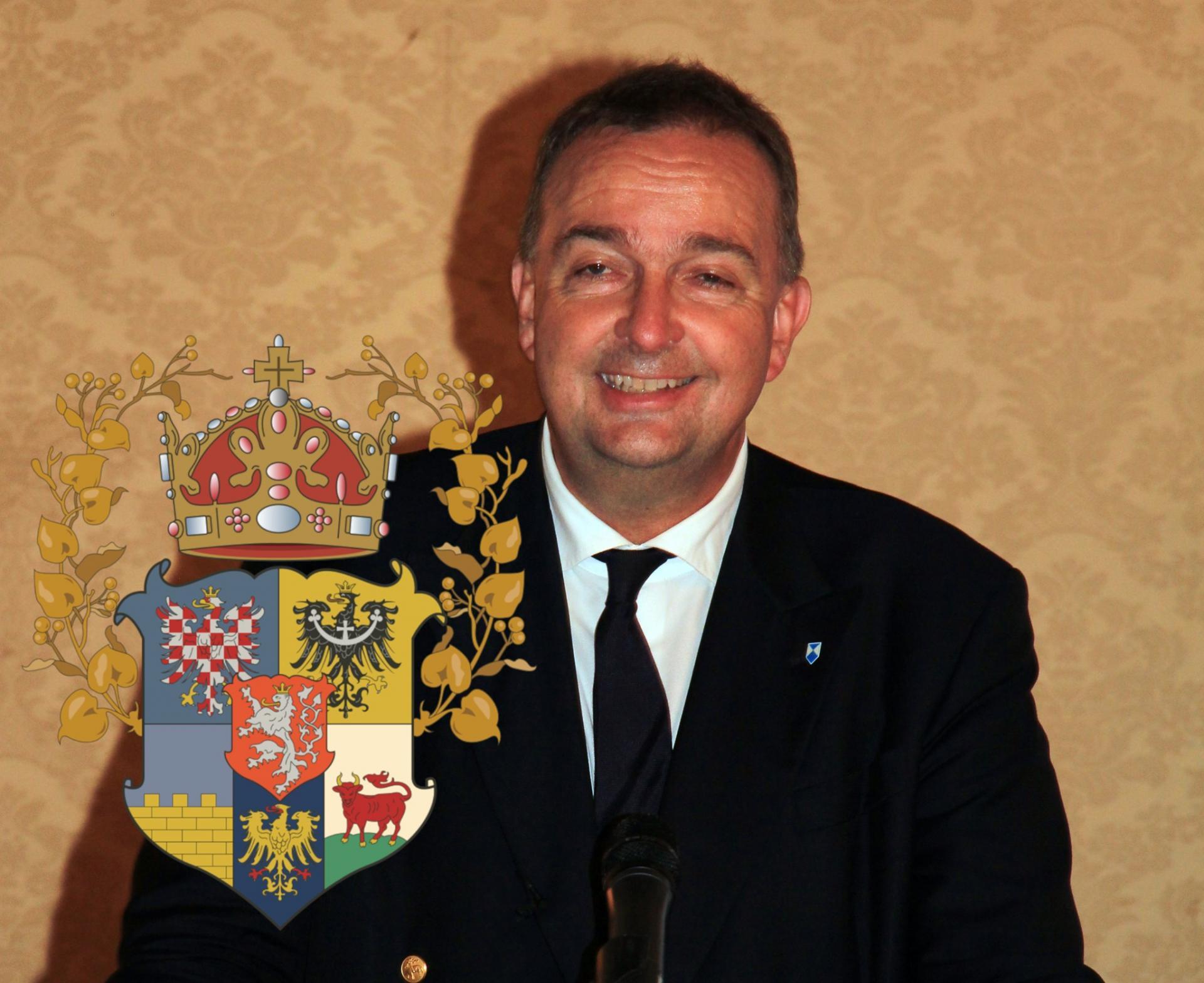 Karl de Habsbourg-Lorraine