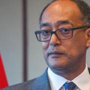 prince Ermias Sahle Sélassié