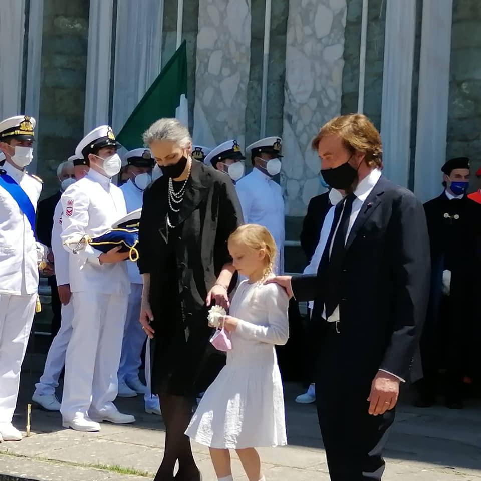 Le prince Aimone de Savoie-Aoste Photos@Stefano Carlucci et Stefano Valieri