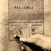 2 giugno 1946 scheda referendum 2