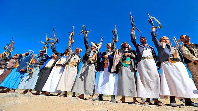 Tribus yéménites