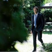 Prince Emmanuel Philibert de Savoie Photo@Efsavoia