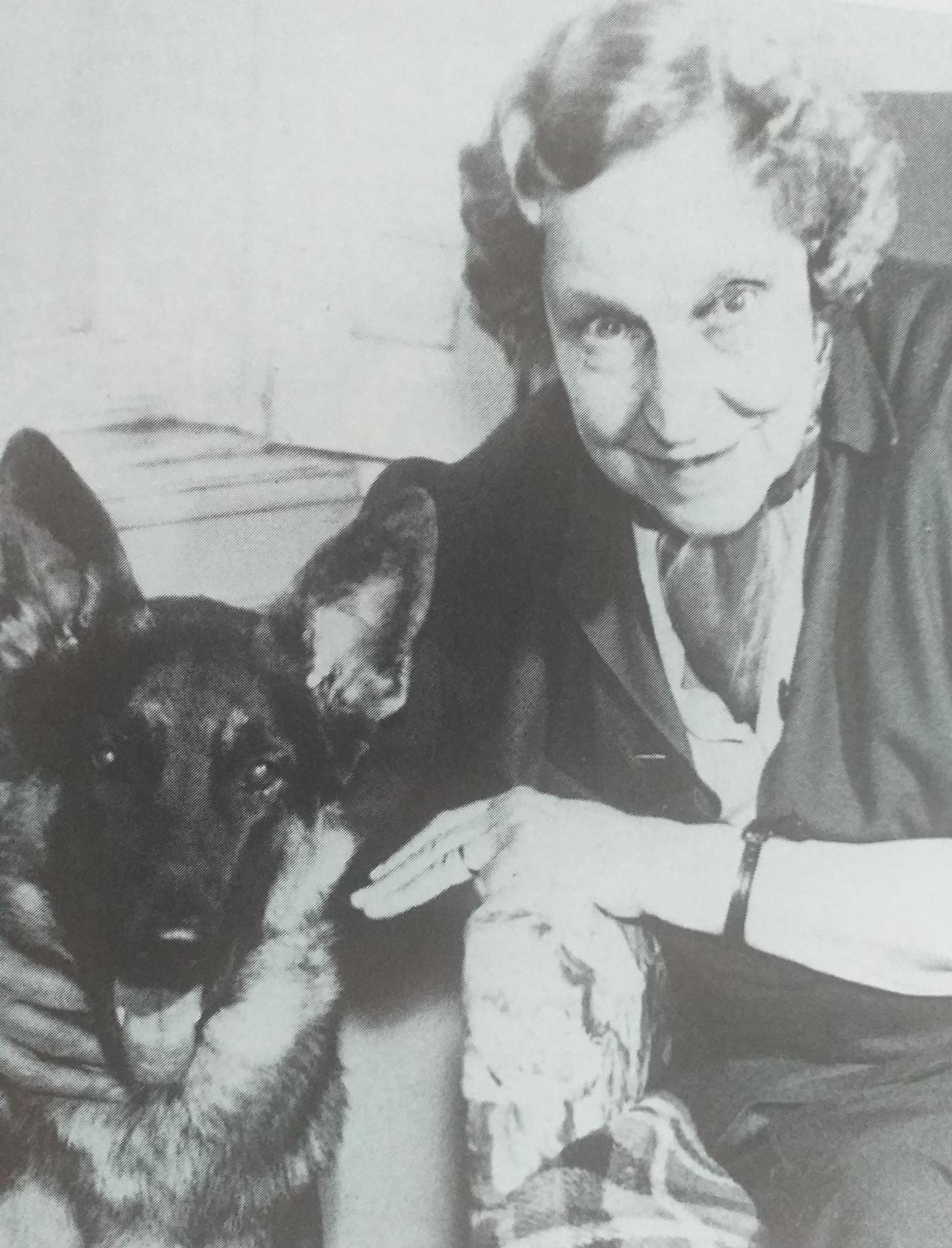Elizabeth-Marie