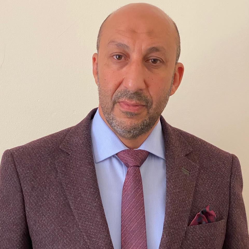 Ashraf Boudouara