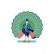 Blason de la maison royale de Birmanie