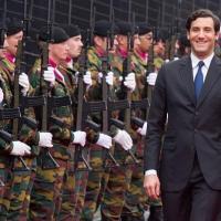 Le prince Jean-Christophe Napoléon (2015)