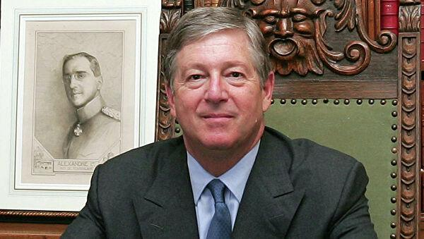 Alexandre de Serbie