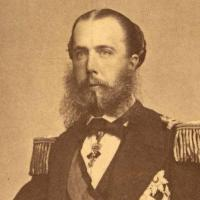 L'empereur Maximilien Ier