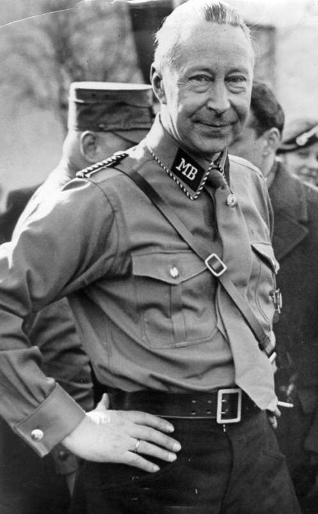 Wilhelm de Prusse