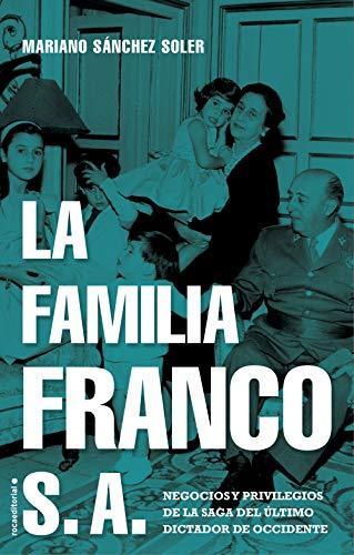 Livre : La familia  FRANCO SA