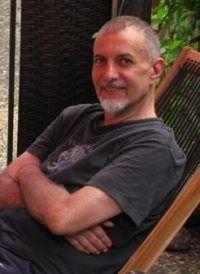 Patrick Ali Reza