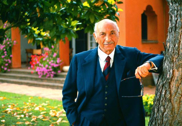 Roi Zaher Shah