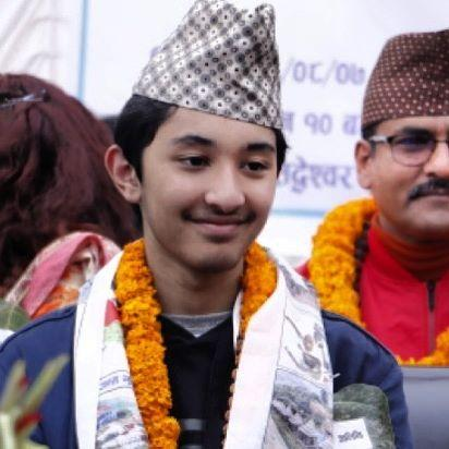 Hridayendra Shah