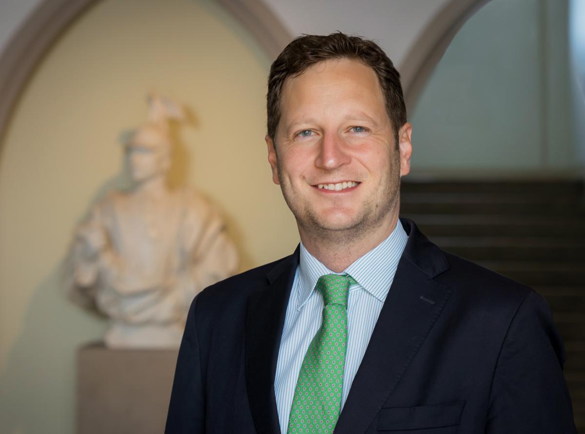 Georg Friedrich von Preußen