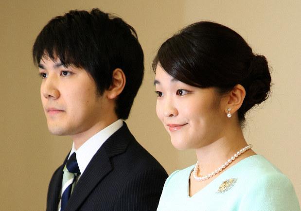 Kei Komuro et Mako