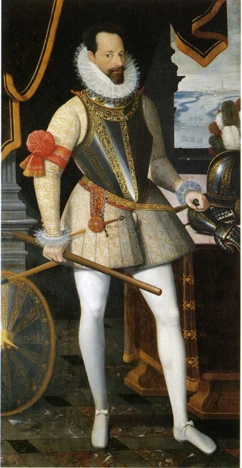 Alexandre Farnèse