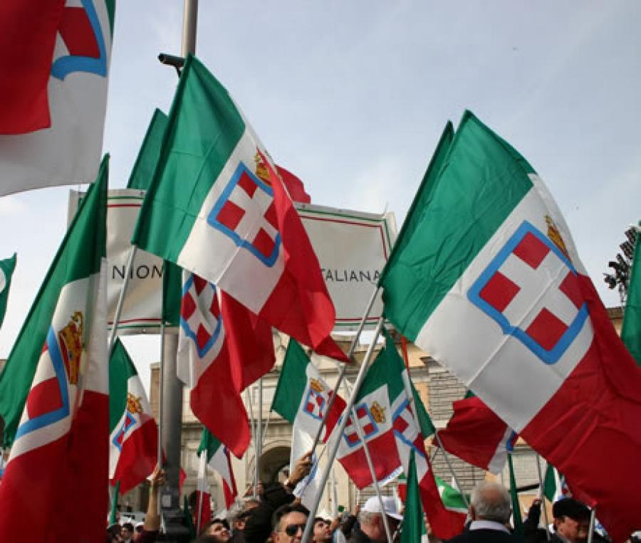 Monarchistes italiens (UMI)