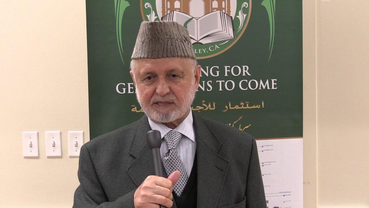 Abdul Satar Sirat