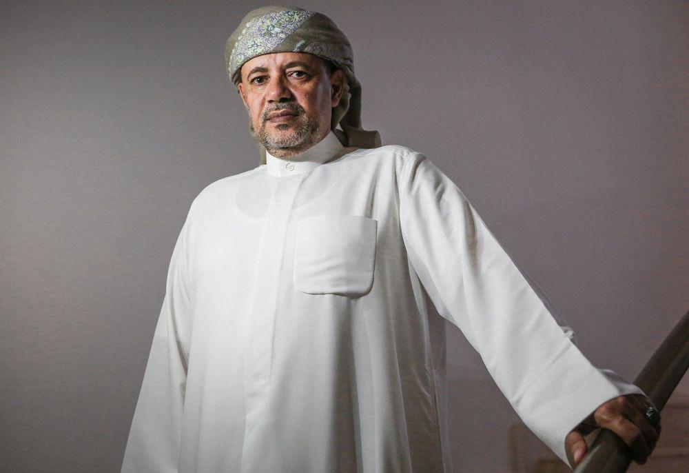 Abdullah bin essa al afar lexpress