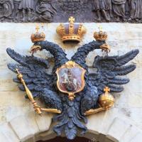 Armoiries des romanov