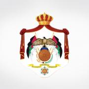 Blason de la maison royale de jordanie