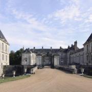 Chateau de ligneres