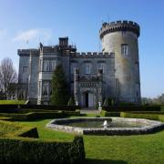 Chateau des o brien
