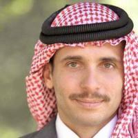 Le prince Hamzah