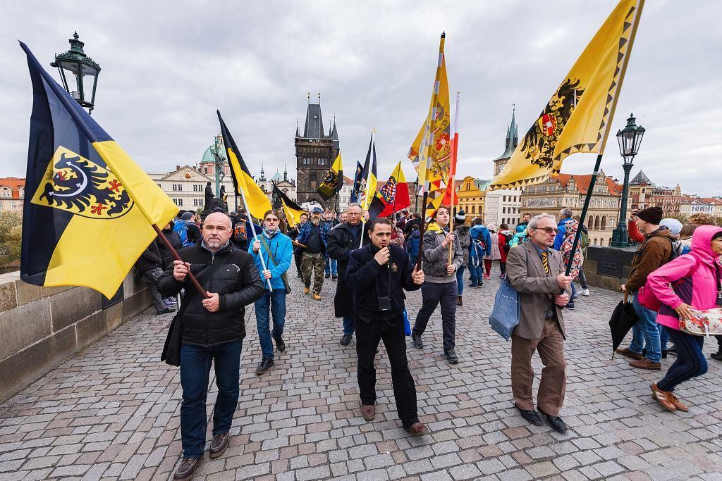 Monarchistes tchèques