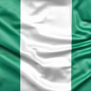 Drapeau du nigeria 1401 188