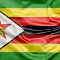 Drapeau du zimbabwe 1401 261