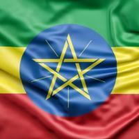 Drapeau ethiopie 1401 111