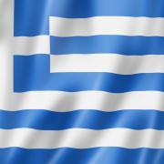 Drapeau grece