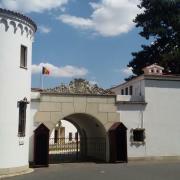 Elisabeta palace front1