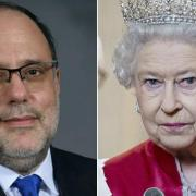 Mark Jefferson Golding  versus Elizabeth II