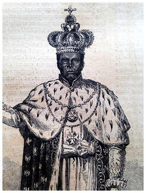 Faustin i