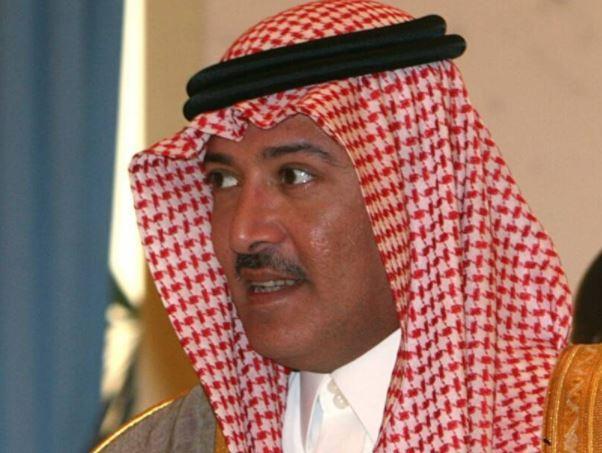 Faysal ben Abdullah al Saoud