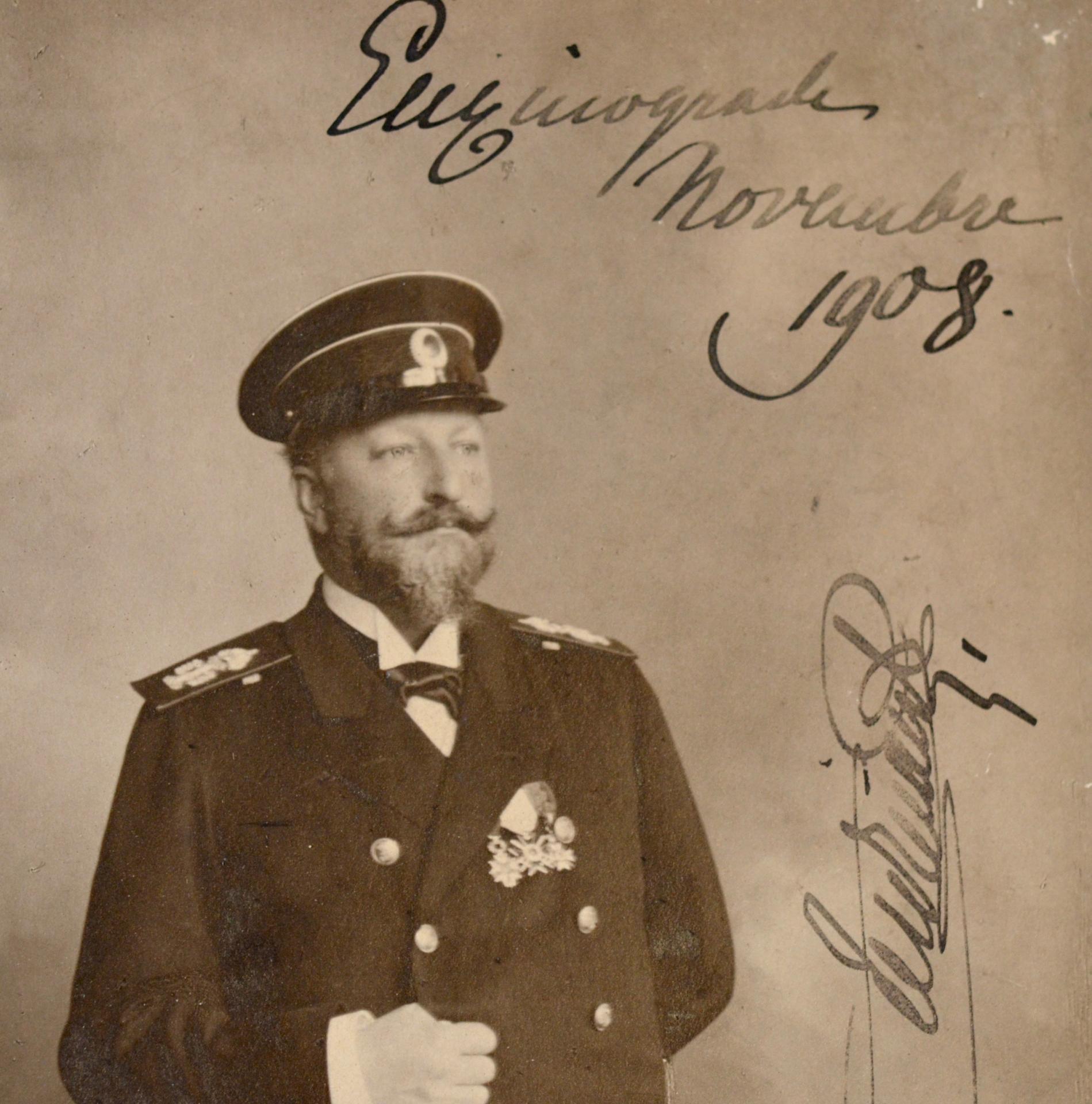 Ferdinand de bulgarie