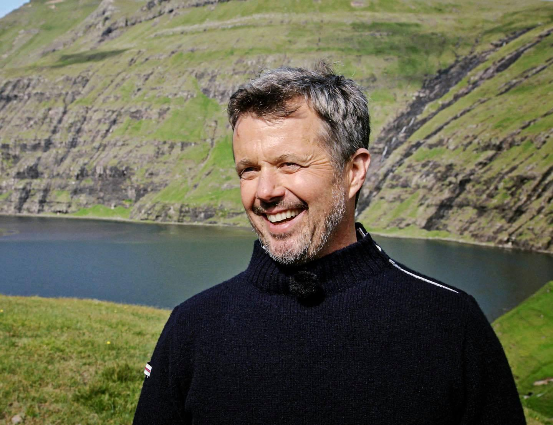Frederik du Danemark  Foto Morten Kruger