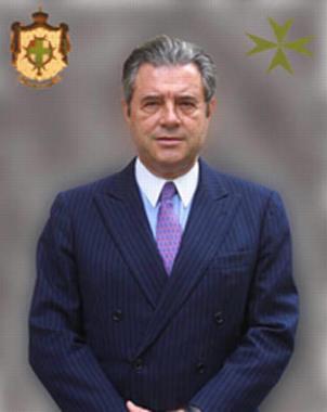 Francisco de Paula Enrique de Borbón y Escasany