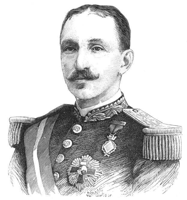 Francois de Paule de Bourbon y Castellvi