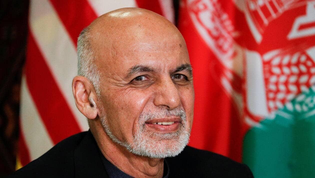 Ghani Ashraf