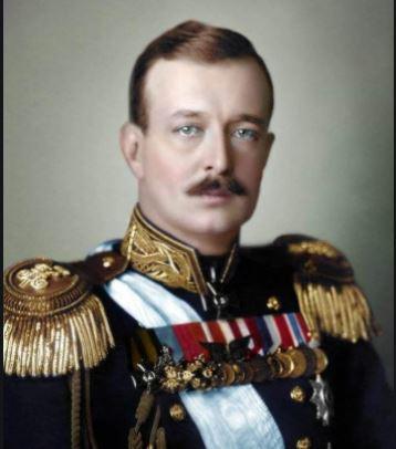 Grand duc cyrille romanov
