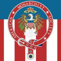 Logo de l'American monarchist Society