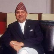 Gyanendra shah