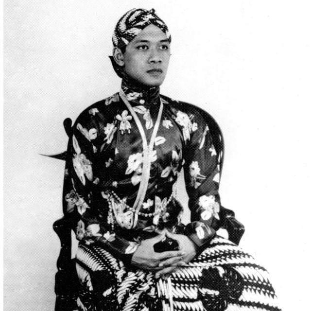 Hamengkubuwono ix