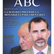 Journal abc enquete sur la monarchie